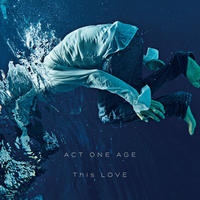 1st ALBUM 『This LOVE』《初回限定盤》
