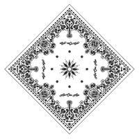 Whiteバンダナ(7111612010)