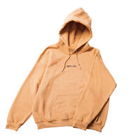 actwise  logo hoodie (OLD GOLD)