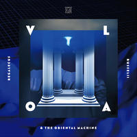 VOLA & THE ORIENTAL MACHINE「Regalecus russelii」