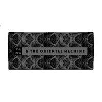 VOLA & THE  ORIENTAL MACHINE ジャガードタオル