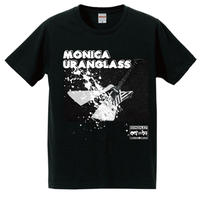 MONICA URANGLASS「EXPLOSION」 Tシャツ