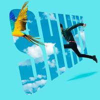 夜の本気ダンス「SHINY E.P.」(初回限定盤)