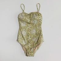 paisley pt onepiece bikini