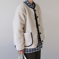 comfortable fur jacket