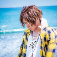 安達勇人2ndアルバム CD『WELCOME TO ADACHI HOUSE』