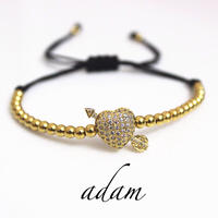 heart&Arrow bracelet