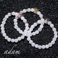 La corona crystal bracelet