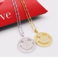 LOL luxury  necklace