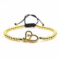 Cuore L bracelet
