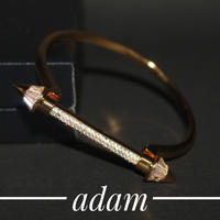 The arrow bracelet