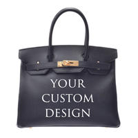Painting  Custom HB bag