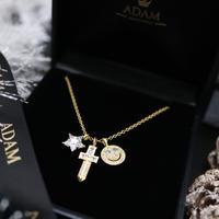 felicità luxury necklace