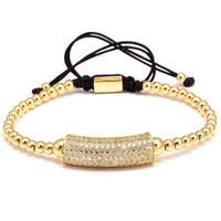 Rettangolo luxury bracelet