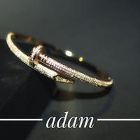 Chiodi luxury bangle