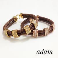 Special leather bracelet