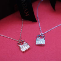 Happiness L necklace