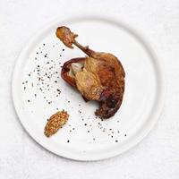 W(ダブリュー) | 鴨もも肉のコンフィ(1本入り / 約270g)