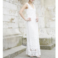 '20 Beautiful lace dress