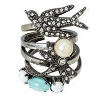 FANTASIE stucking ring