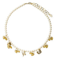FANTASIE pearl necklace