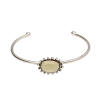 CAMELEON bangle (silver)
