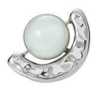FRAGMENT ring(silver)