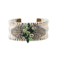 TROPIC bijoux rattan bangle