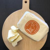 アドナイ発酵バター (食塩不使用) 200g