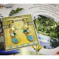 Greek Handmade Earrings