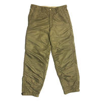 90's ISSEY MIYAKE Parachute military pants Size 4