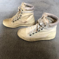 CAROL CHRISTIAN POELL Drip sole boots