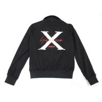 """Yohji Yamamoto × adidas  10th anniversary reversible jacket """"X""""  size 3"""