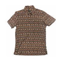 90's Jean Paul Gaultier HOMME Chicken shirt Size 48