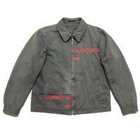 02ss comme des garcons homme logo jacket