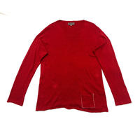 2001AW Yohji Yamamoto POUR HOMME Oversize  knit Size 3