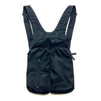 1999AW HELMUT LANG Astro Cargo Vest&Bagpack Size Free