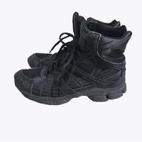 12AW Raf Simons × Asics sneaker