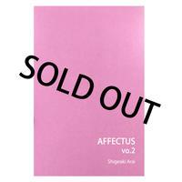 AFFECTUS vol.2(BOOK)