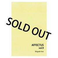 AFFECTUS vol.9(BOOK)