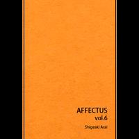 AFFECTUS vol.6(BOOK)