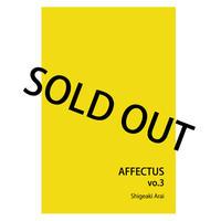 AFFECTUS vol.3(BOOK)