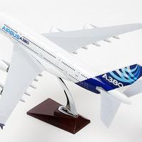 【新品】1/200 エアバスA380 Airbus A380 モデルエアクラフト 航空機