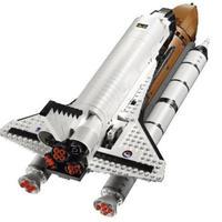 レゴブロック互換品 スペースシャトル シャトルエクスペディション LEGO互換 1230ピース