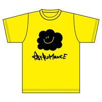 アフロマンスTシャツ