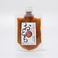 【単品】かけるだけ!無添加!発酵ふりかけ「ごはんのおとも」(150g)