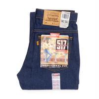 1990s Deadstock Levis 517 Orange Tab W31