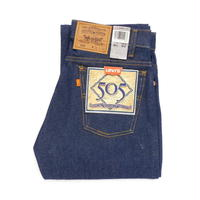 1990s Deadstock Levis 505 Orange Tab W31