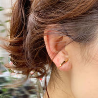 e092  simple earcuff