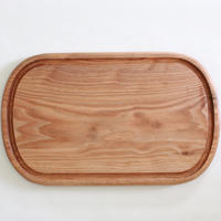 Oval Cutting board (L) SAYSFARM Original